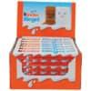 Ferrero Kinder Schokolade Riegel - 36 x 21 g