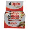 Ferrero Duplo Riegel - 40 x 18,2 g