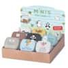 Lutschbonbons Mints Happy Zoo sort. FÜR DICH 424670 14gr