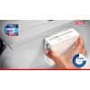 tesa® Clean Air Feinstaubfilter für Laserdrucker, Größe L