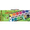 Eberhard Faber Deckfarbkasten Tabaluga - 12 Farben + Deckweiß + Pinsel