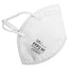 Atemschutzmaske FFP2 PRO weiß LVTU 5002275 10ST