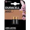Duracell® Sicherheitsbatterien - MN21 3LR50  12 V - 2 Stück