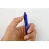 Penna a sfera cancellabile Pilot Frixion Ball Clicker 0,7 mm blu 006791 Immagine del prodotto Anwendungsdarstellung 8 S
