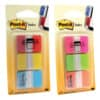 Index 25,4x38mm 3-färbig ProduktbildStammartikelabbildungS