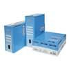 Buste trasp. a foratura universale FAVORIT La500 liscia superior 22x30 cm scatola da 500 - 100460059 Immagine del prodotto