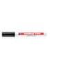 Edding 750 Glanzlack-Marker creative - 2 - 4 mm, schwarz