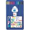 Staedtler® ergo soft® 157 Farbstift - 3 mm, Box mit 12 Farben