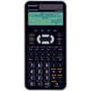 SHARP Schulrechner ELW 550XG