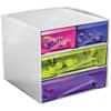 Cep Aufbewahrungsbox - Serie MyCube Happy, 3-211 HM