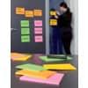 Haftnotizen BigNotes 4farbig ProduktbildProduktabbildung aufbereitet 3S