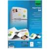 Inkjet Magnetpapier A4 weiß Produktbild