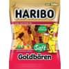 HARIBO Fruchtgummi Saft Goldbären 175 g