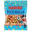 Haribo Fruchtgummi Pico Balla 175 g