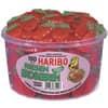 Haribo Riesen Erdberen Dose mit 150 St