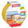 Folien-Putzband           gelb TESA 55446-00003-02/50mm/33m/o.Abr