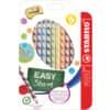 Farbstiftetui EASYcolor 12 Stück sortiert ProduktbildEinzelbild 1S