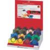 Ersatzfarbe Connector sortiert FABER CASTELL 125094