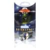 Lesezeichen 3D Ufo sortiert BOOKCHAIR 41650