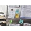 Haftnotizblock 12 Block 45 Blatt ProduktbildAnwendungsdarstellung 5S