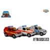 Fahrzeug Rescue Team sortiert 510166 Licht & Sound
