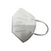 Mascherine monouso FFP2 bianche - Certificazione CE 0598 - Scatola da 20 pezzi, singolarmente imbustati Immagine del prodotto Einzelbild 2 S
