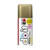 Colorspray do it 150ml metallic gold MARABU 21074 006 784
