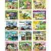 Puzzle Kinder sort. SCHMIDT 80109