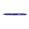 Penna a sfera cancellabile Pilot Frixion Ball Clicker 0,7 mm blu 006791 Immagine del prodotto Einzelbild 1 S