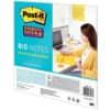 Haftnotizblock 30BL ultragelb ProduktbildEinzelbild 2S