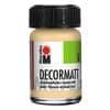 Decormatt Acryl - Milchkaffee 245, 15 ml