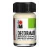 Decormatt Acryl beige MARABU 1401 39 247  15ml Glas