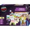 Kosmos Krimi-Puzzle: Die drei !!! - Skandal auf dem Reitturnier