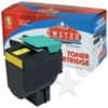 Alternativ Emstar Toner gelb (09LEC540MAY/L598,9LEC540MAY,9LEC540MAY/L598,L598)