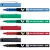 Roller Pilot Hi-Tecpoint V5 0,5 mm nero  011690 Immagine del prodotto Stammartikelabbildung 2 S