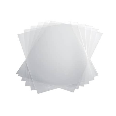 Klemmschienenhülle A4 transpar Produktbild