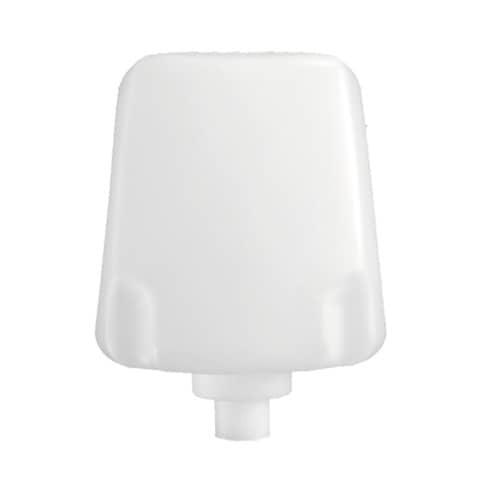 Cartuccia di sapone schiuma per IN-FOA/WC QTS capacità 800 ml sapone azzurro  Conf. 6 pezzi - CR-800/ECO-F