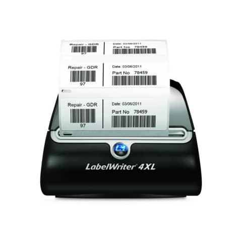 Stampante di etichette Dymo LabelWriter 4XL S0904950