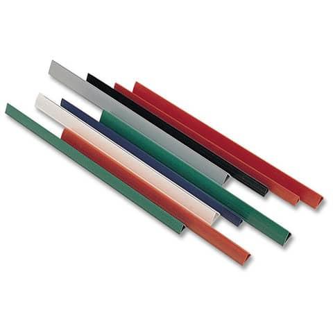 Dorsetti rilegatura Methodo triangolari blu conf. 25 pezzi - X801805