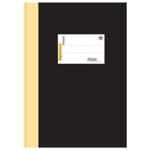 Registerbuch A4 96BL liniert Produktbild