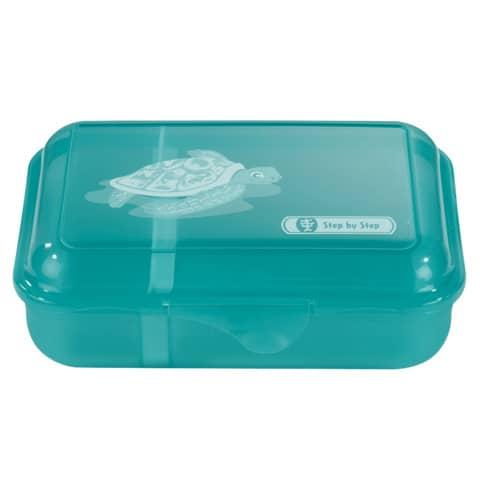 Jausenbox Happy Turtle Produktbild