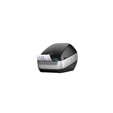 Stampante di etichette Dymo LabelWriter Wireless nero 2000931