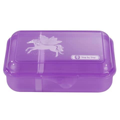 Jausenbox Fantasy Pegasus Produktbild