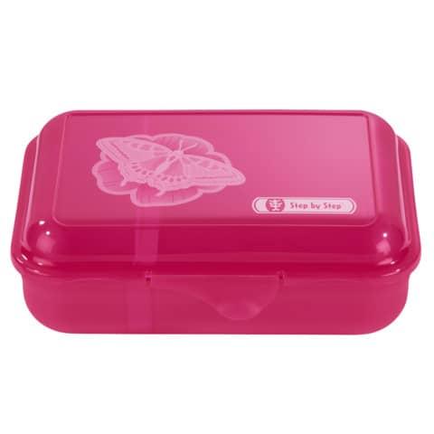 Jausenbox Natural Butterfly Produktbild