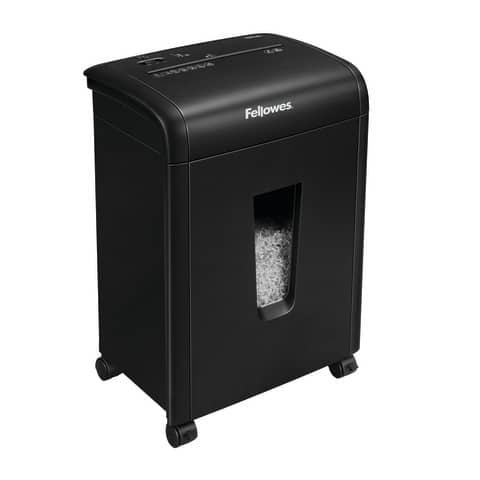 Distruggidocumenti uso moderato FELLOWES Powershred® 62MC P-4 19 l taglio a microframmento - 4685201