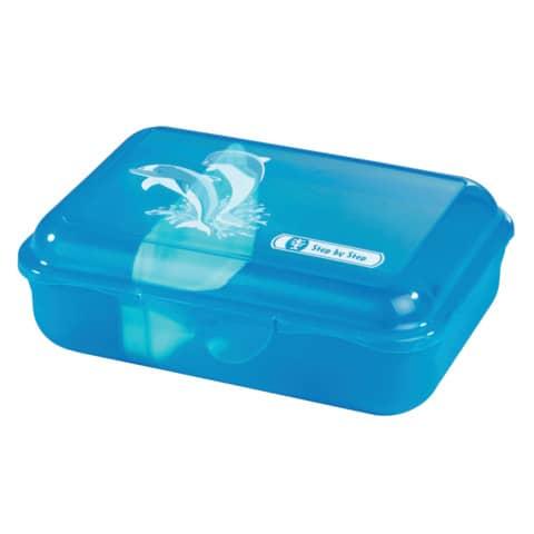 Jausenbox Happy Dolphins Produktbild