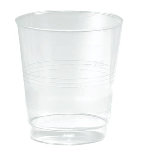 Schnapsglas zu 20 Produktbild