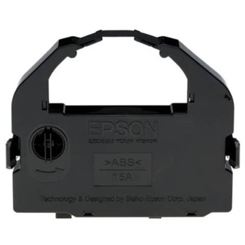 Nastro Epson nero  C13S015262
