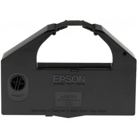 Nastro Epson nero  C13S015066