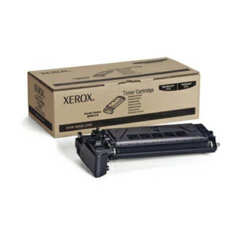 Toner Xerox nero  006R01278